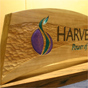 Harvest Power woodcarving sing